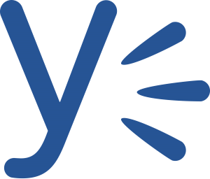 yammer collaboration software icon